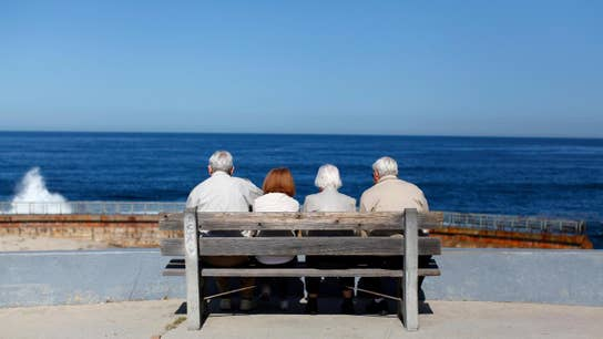 Many Americans at risk of retiring penniless