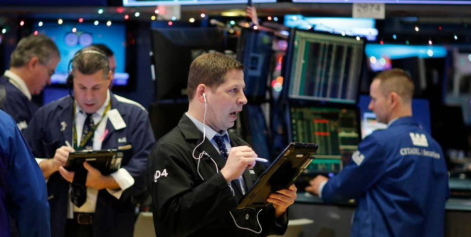 US stocks higher, aim to shake-off concerns about tariffs