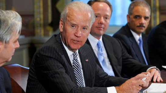 Biden can bring Democrats together: Robert Wolf