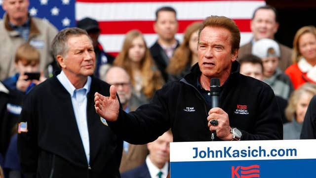 California lawmaker opposes Schwarzenegger, Kasich's revamp