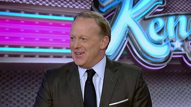 Trump White House is not traditional: Sean Spicer