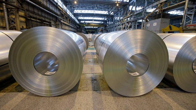 JSW Steel to invest $500 million in new US mill