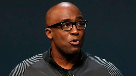 Nike executive resigns amid workplace complaints probe