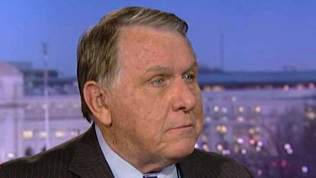 Teamsters Hoffa: Dumping is an issue for unions