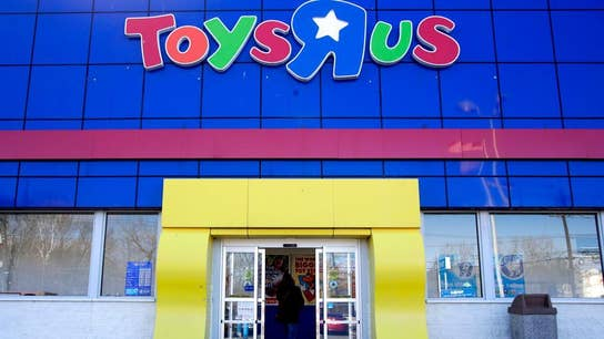 Toys 'R' Us founder Charles Lazarus dies amid bankruptcy proceedings