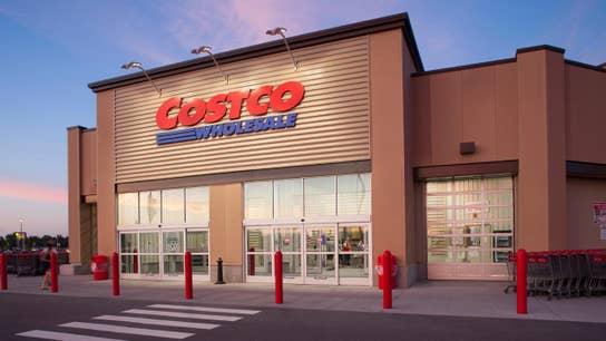Costco reports sales up despite harsh retail environment