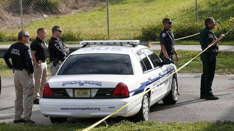 FBI officials should be fired after Florida shooting: Rep. DeSantis