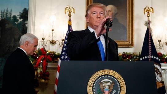 Hope we see more stability in the White House: Samuel Skinner