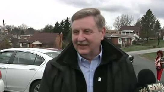 Pennsylvania special election: Saccone says Democrats will do anything to win
