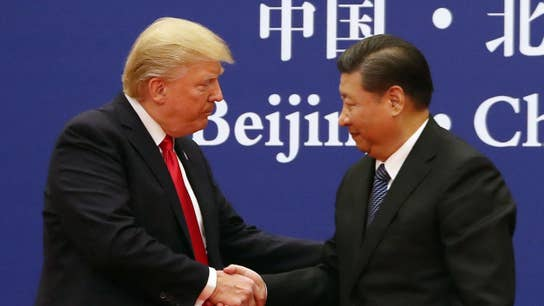 Trump mulls more tariffs on Chinese imports