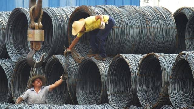 Idea of a big downstream effect of tariffs is fake news: Peter Navarro