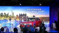 SUVs reign supreme at New York Auto Show