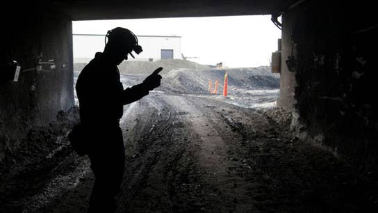 Trump's tariffs reinvigorating coal industry