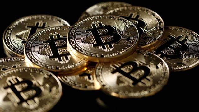 Bitcoin's mounting competition within cryptocurrency