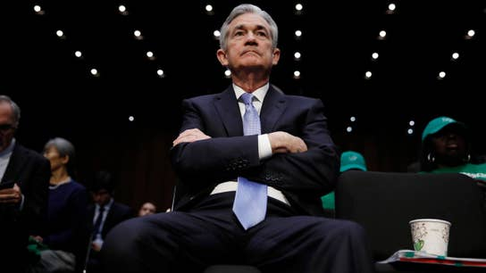 Stocks firm as investors await Fed rate decision