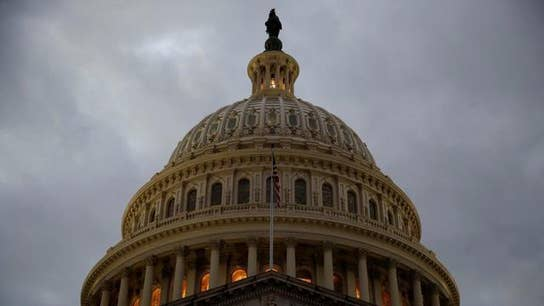 This big spending bill is a real disappointment: Ken Blackwell