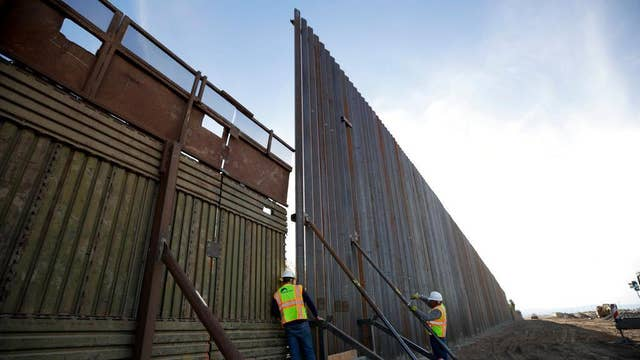 We must secure the border: Rep. Babin