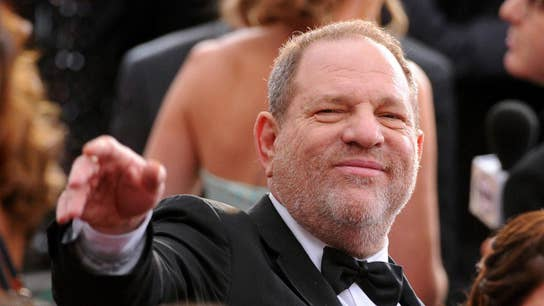 Deal to sell The Weinstein Company falls through