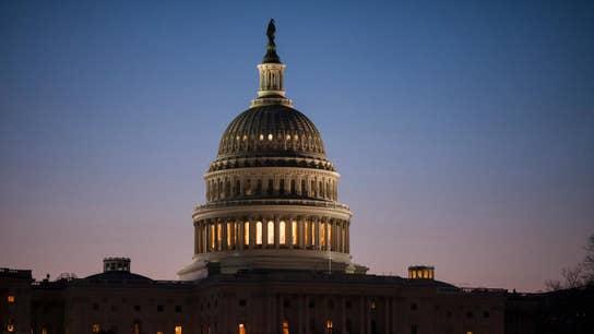Gun control debate causing a rift within the GOP?