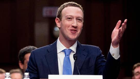 Zuckerberg's testimony was remarkably unremarkable: Scott Galloway