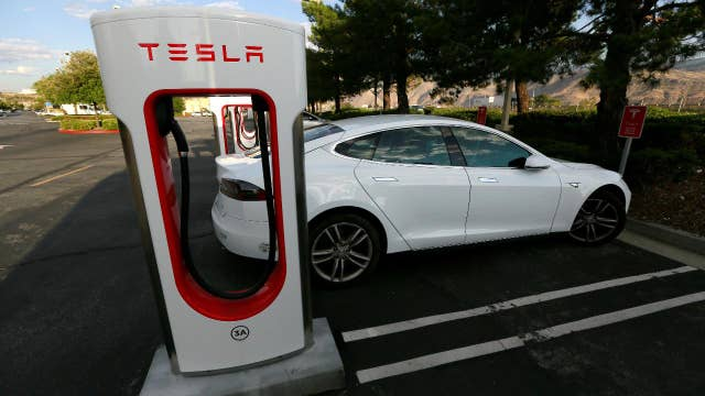 Tesla may be a great opportunity here: Thomas Lee