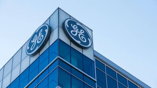 GE had a very good report this morning: Bob Nardelli