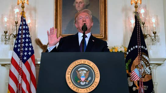 Trump's steel tariff is hurting manufacturing jobs: Charlie Gasparino