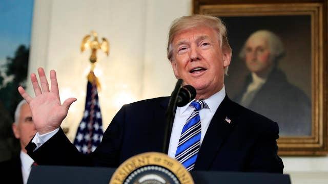 Cory Booker slams Trump's tax plan