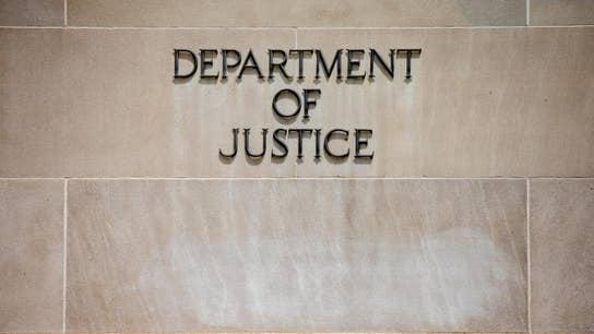 FBI, DOJ need to be held in contempt: Rep. Biggs