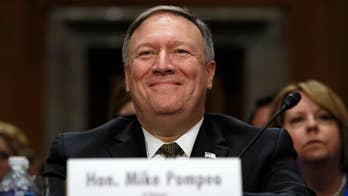 Senator Chuck Grassley (R-Iowa) on why CIA Director Mike Pompeo should be the next secretary of state.