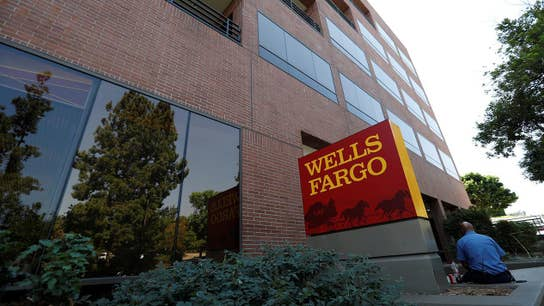 CFPB's Mick Mulvaney: Wells Fargo misbehaved and broke the law