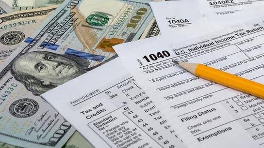 Tax Day food freebies: 14 restaurants offering deals