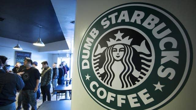 Starbucks CEO on the controversial arrest in Philadelphia