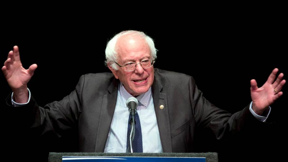 Will Bernie Sanders's jobs plan be feasible?