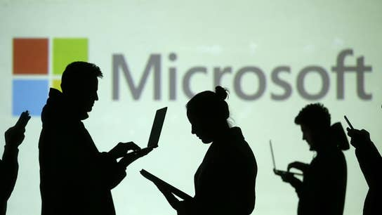 C3 IoT, Microsoft team up to bring AI to industrial 'Internet of Things'