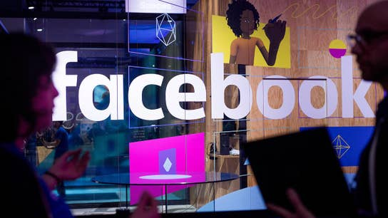 Facebook will have to address the decline in tech stocks: Dana Perino