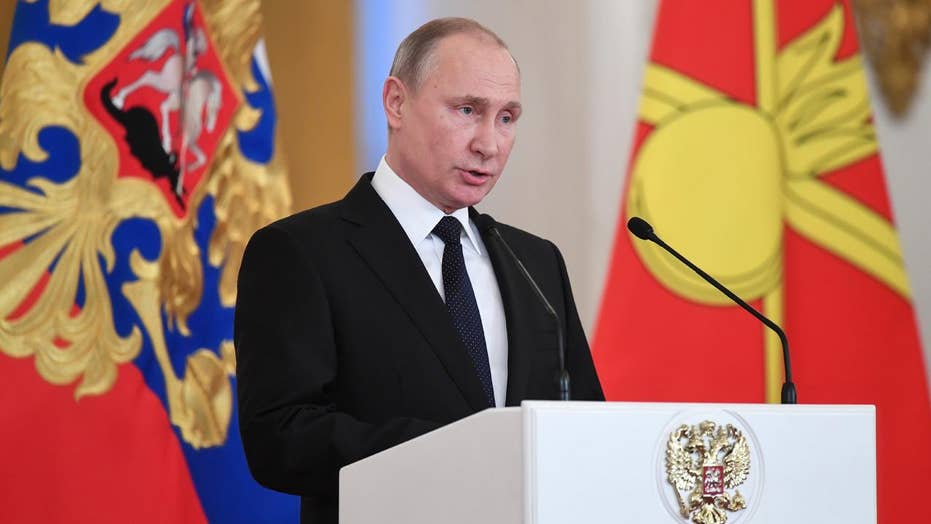 Should the US impose stronger sanctions against Russia?