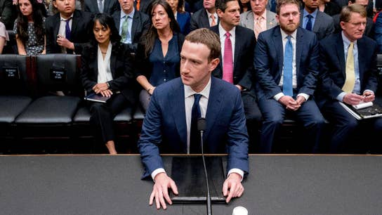 The caveats to Mark Zuckerberg saying Facebook doesn't sell data