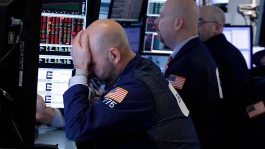 Geopolitical risks a concern for investors' portfolios?