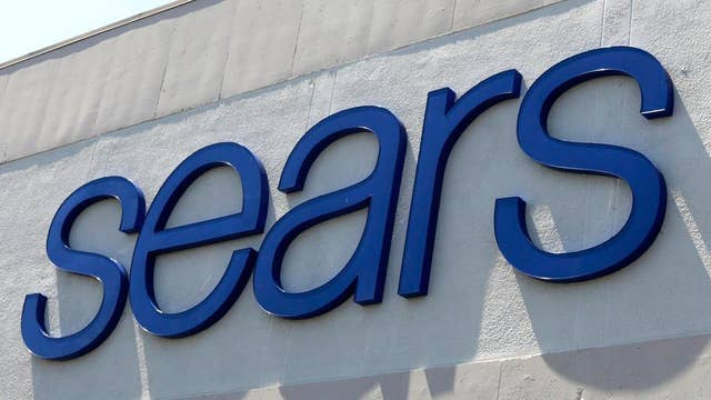 Sears closing last remaining store in Chicago