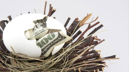 Baby boomers unprepared for retirement?