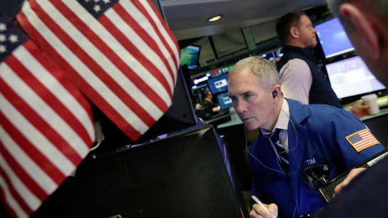 Signs of investors' vote of confidence in the economy
