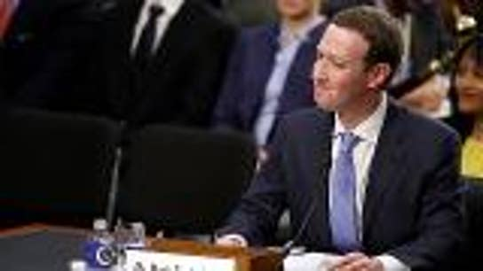 Facebook needs to rewrite its user agreement: Rep. Kennedy