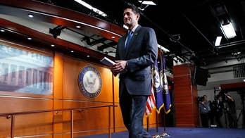 Former congressman Jason Chaffetz (R-Utah) on how conservative groups helped turn down a farm bill backed by House Speaker Paul Ryan.
