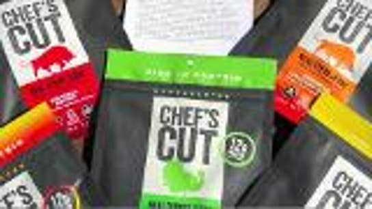 Chef's Cut Real Jerky's surge in growth