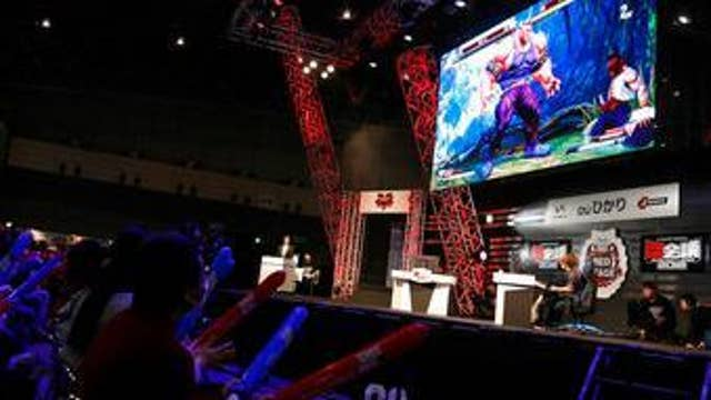 Is eSports the new ESPN?