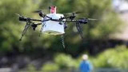 Drones the latest search and rescue tool