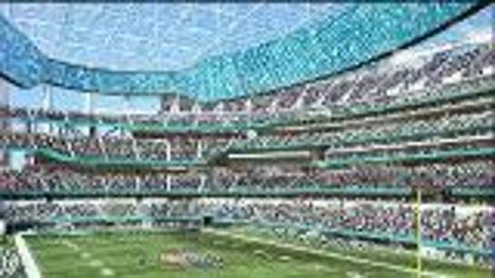 LA Rams' stadium expected to cost $4.25B