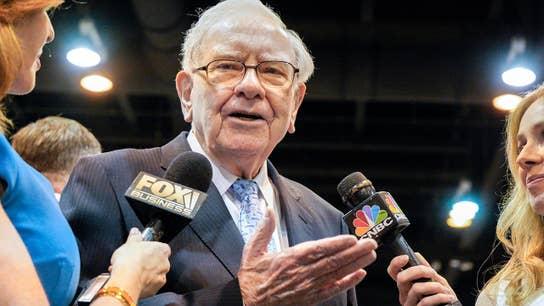 Warren Buffett: I have great respect for Wells Fargo CEO Tim Sloan