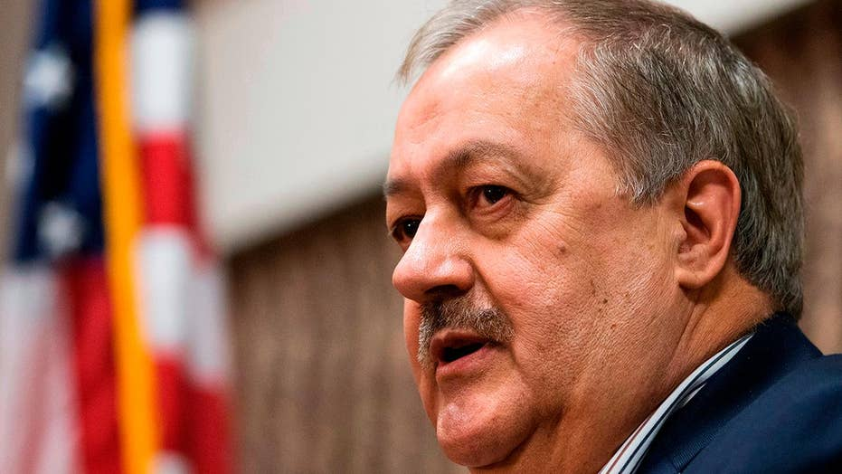 Will Don Blankenship hurt the Republican Party?